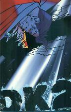 Dark Knight Strikes Again #2 By Frank Miller Variant Cover A Batman DK2 NMM 2002