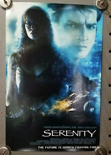 Firefly/Serenity Movie Promo Mini Poster