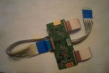 "T-con Board 6870C-0370A para 32"" LG 32LS3400 Led Tv, Pantalla: LC320DXN (se) (R2)"