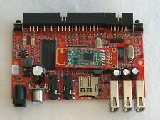 i.MX233 (ARM) Single Board Linux Computer, 3x USB Host, Video, WiFi