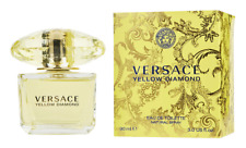 YELLOW DIAMOND VERSACE Perfume Women EDT 3.0 oz / 90 ml BRAND NEW IN BOX SEALED