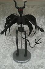 Winged Devil Demon Halloween Haunted House Horror Doll Prop