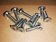 Kawasaki Zephyr 750 Schrauben Bremsscheiben original