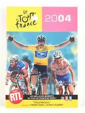 DVD Le Tour de France 2004