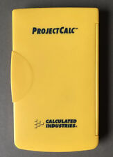 Calculated Industries ProjectCalc 8515 Do It Your Self Project Calculator