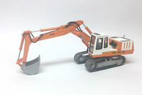 Resin KIT 1/50 Padana Macchine Industriali PMI 825HD serie C Back Hoe