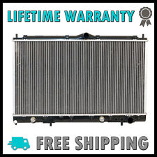 New Radiator for Stealth 91-96 3000GT 91-99 3.0 V6 (1 Thick) Lifetime Warranty""