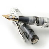 Visconti Voyager Clear Demonstrator Fountain Pen - #80/188