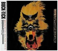 BUCK-TICK-DARKER THAN DARKNESS-JAPAN CD F04