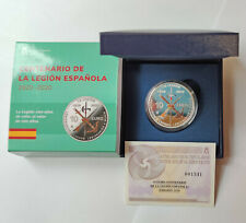 "10€ ESPAÑA 2020 ""CENTANARIO DE LA LEGION"" SPANIEN 10 EUROS SPAIN | AGOTADA"