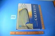 Thomas' Calculus 14th Edition