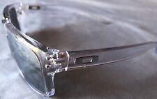 Oakley Holbrook Clear Prizm 9102-06 Sunglasses