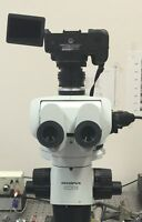 Olympus SZX16 Microscope 2 Canon Rebel Camera Adapter w/ 42mm dovetail 14 .....