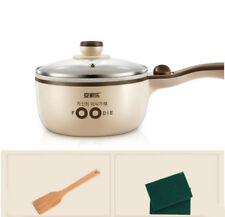 Electric Food Steamer Deep Fry Cooker Multi-function Cooking Pot Saucepan ' ' #