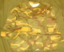 CAMO UNIFORM SNIPER SUIT AIRSOFT GOOD FOR PAINTBALL size L