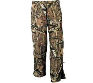 SCENT-LOK Bowhunter Xtreme Ultimate Fleece INFINITY Cabela's Men's Hunting Pants