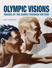 NEW - Olympic Visions: Images of the Games through History