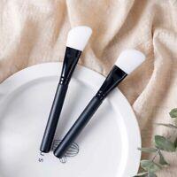 Silicone Facial Face Mask Mud Mixing Applicator Beauty Skin Care Makeup Brush