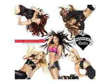 The Pussycat Dolls - Doll Domination [Mini Collection (2009) DIGIPAK CD