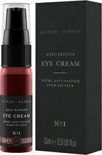 Quality Daimon Barber Anti-Fatigue Eye Cream 15ml RRP £40
