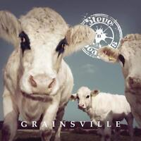 STEVE 'N' SEAGULLS - GRAINSVILLE (MINTPAK)   CD NEU