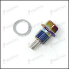 Neo Chrome - Honda B-Series - B18A / B18A1 / B18A2 / B18C4 - Magnetic Sump Plug