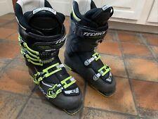 Tecnica Ten.2 90 Mens Downhill Ski Boots Mondo 27.5 Men's 10.5