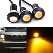 LED Lights Bulbs Grille Lights For 13 - 14 Ford F150 Raptor LED Grille Style