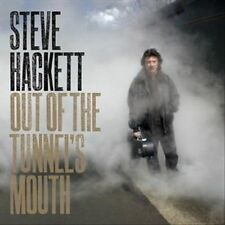 Out of the Tunnel's Mouth by Steve Hackett (CD, May-2010, EMI Music...
