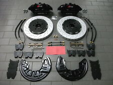 Audi RS 4 RS4 S4 B5 B6  Bremse 365x34 mm Brembo Bremse  Sportbremse RS Audi