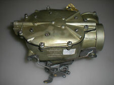 "ROCHESTER 7002570 TURTLE BACK""CARBURETOR 1949-1950 OLDSMOBILE 8 CYL ENGINES"