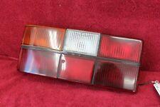 80-84 Volvo 240 260 242 244 262 264 LH driver left tail light OEM used