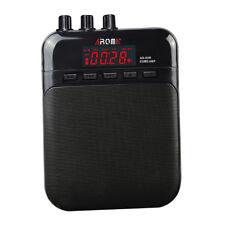 Altoparlante amplificatore amplificatore per chitarra musicale amplificato