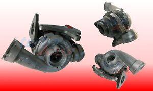 Turbolader Volkswagen T5 Transporter 2.5TDI 128Kw 174Ps BPC 760699 070145701NV