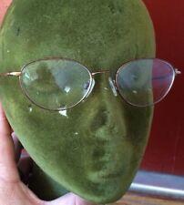 Vintage Authentic Carolina Herrera New York Eyeglasses Frame Ch-735 50 [] 19 135