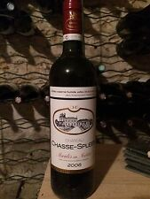 Château Chasse  Spleen 2006 (Moulis)