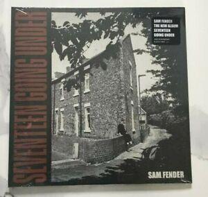 Sam Fender - Seventeen Going Under Black Heavyweight Vinyl LP Sealed In Stock