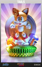 First4Figures Sonic the Hedgehog Classic Tails EXCLUSIVE Statue Mint in Box