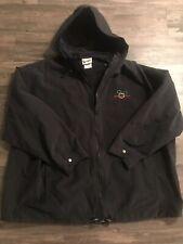 Walt Disney World Jacket Black Mens Xl