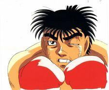 Anime Cel Hajime no Ippo / Fighting Spirit  #215