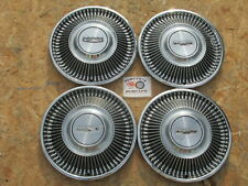 1968 Ford Fairlane Falcon 14 Wheel Covers Hubcaps Set Of 4