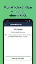 freenet Flex 5GB Allnet Simkarte freenet FLEX: Dein Handyvertrag einfach per App