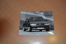 PHOTO DE PRESSE ( PRESS PHOTO ) Ford Orion Ghia F0301