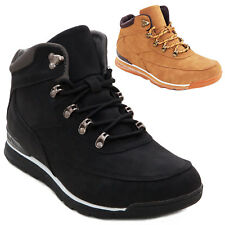 Scarpe uomo stivaletti scarponcini allacciati sneakers casual nuovi 8812