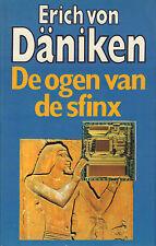 DE OGEN VAN DE SFINX - ERICH VON DÄNIKEN