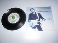 Chesney Hawkes - I´m a Man not a Boy (1991) Vinyl 7` inch Single Vg +