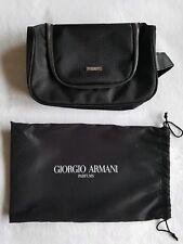 Borsa Giorgio Armani doccia