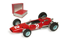 IXO SF15/64 Ferrari 158 Italian GP 1964 World Champion - John Surtees 1/43 Scale