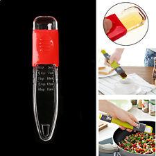 1pcs Adjustable Scale Measuring Spoon Powder Metering Spoon Teaspoon Tablespoon