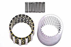 02-06 Honda VTX1800S Barnett Complete Carbon Fiber Clutch Kit  303-35-20023(Kit)